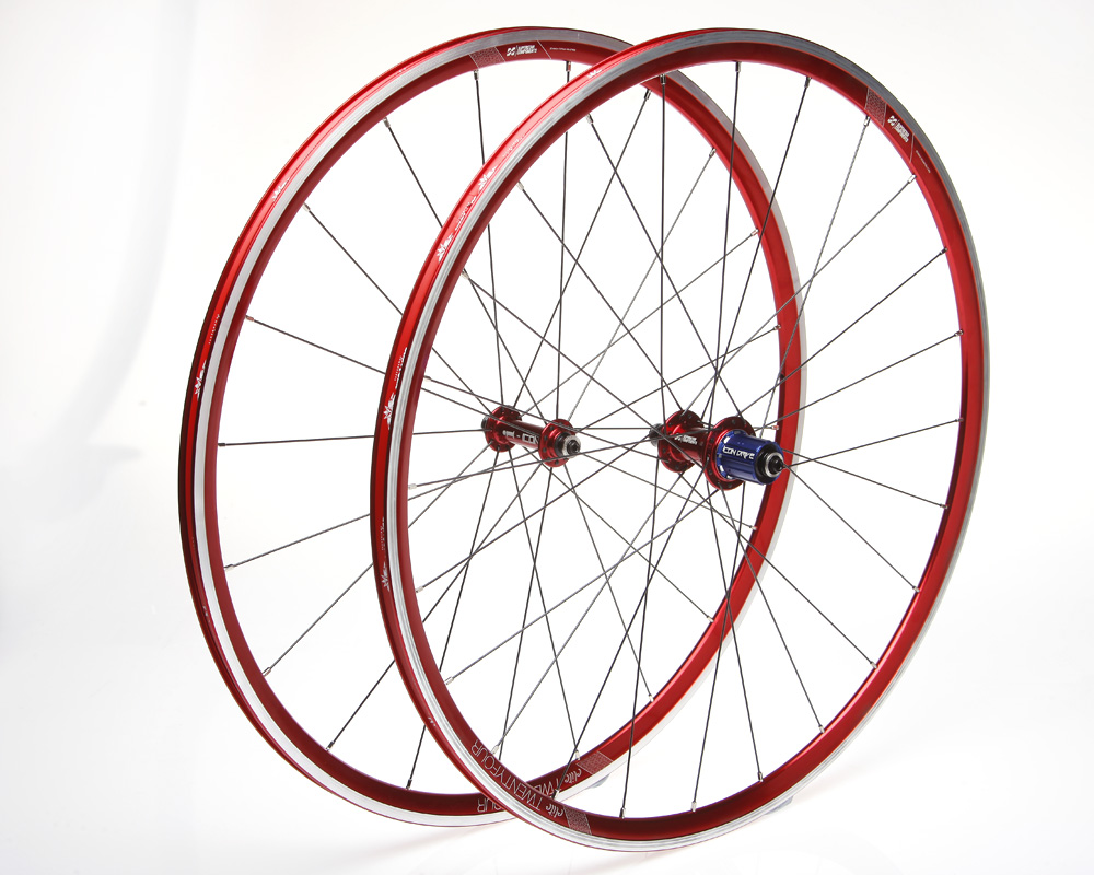 Elite 24 Wheelset 20/24