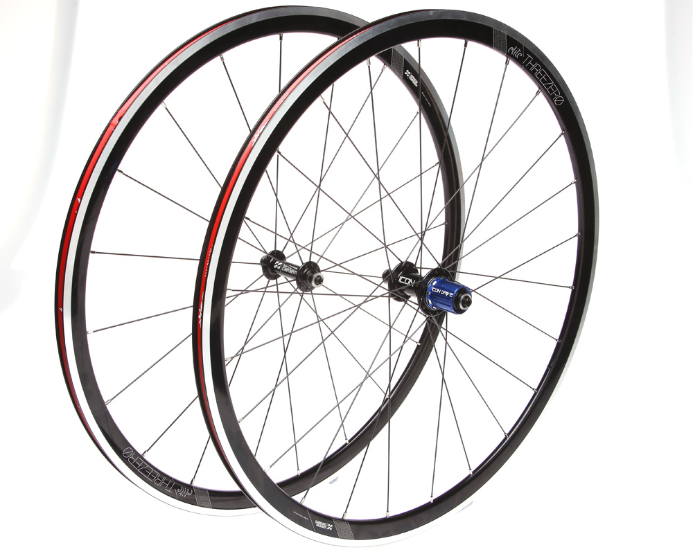 Elite 30 Wheelset 20/24
